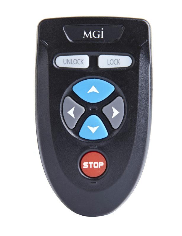 Remote_A